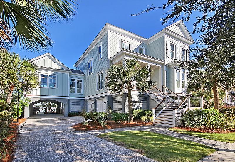 Charleston Address - MLS Number: 18031570