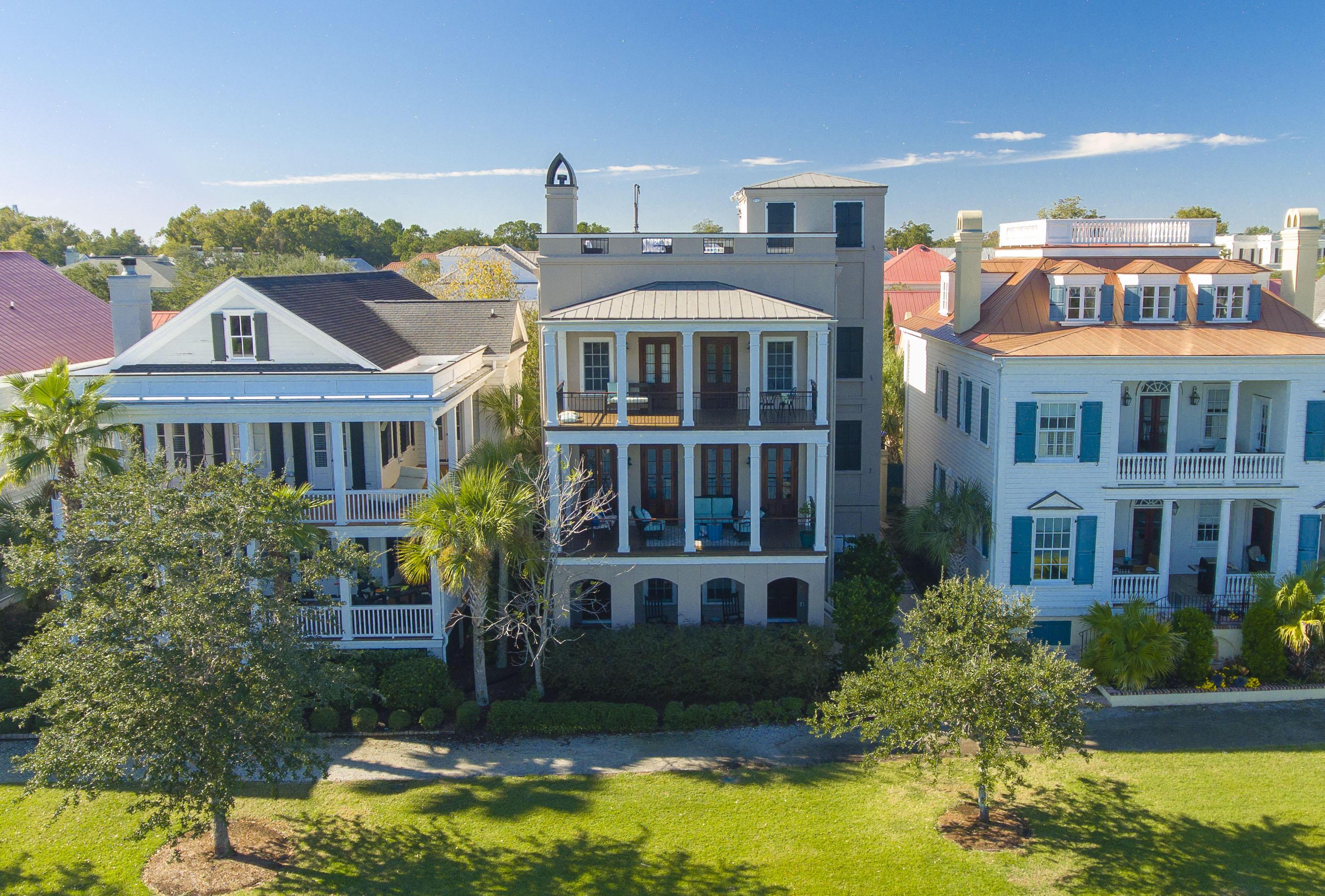 Ion Homes For Sale - 54 Fernandina, Mount Pleasant, SC - 98