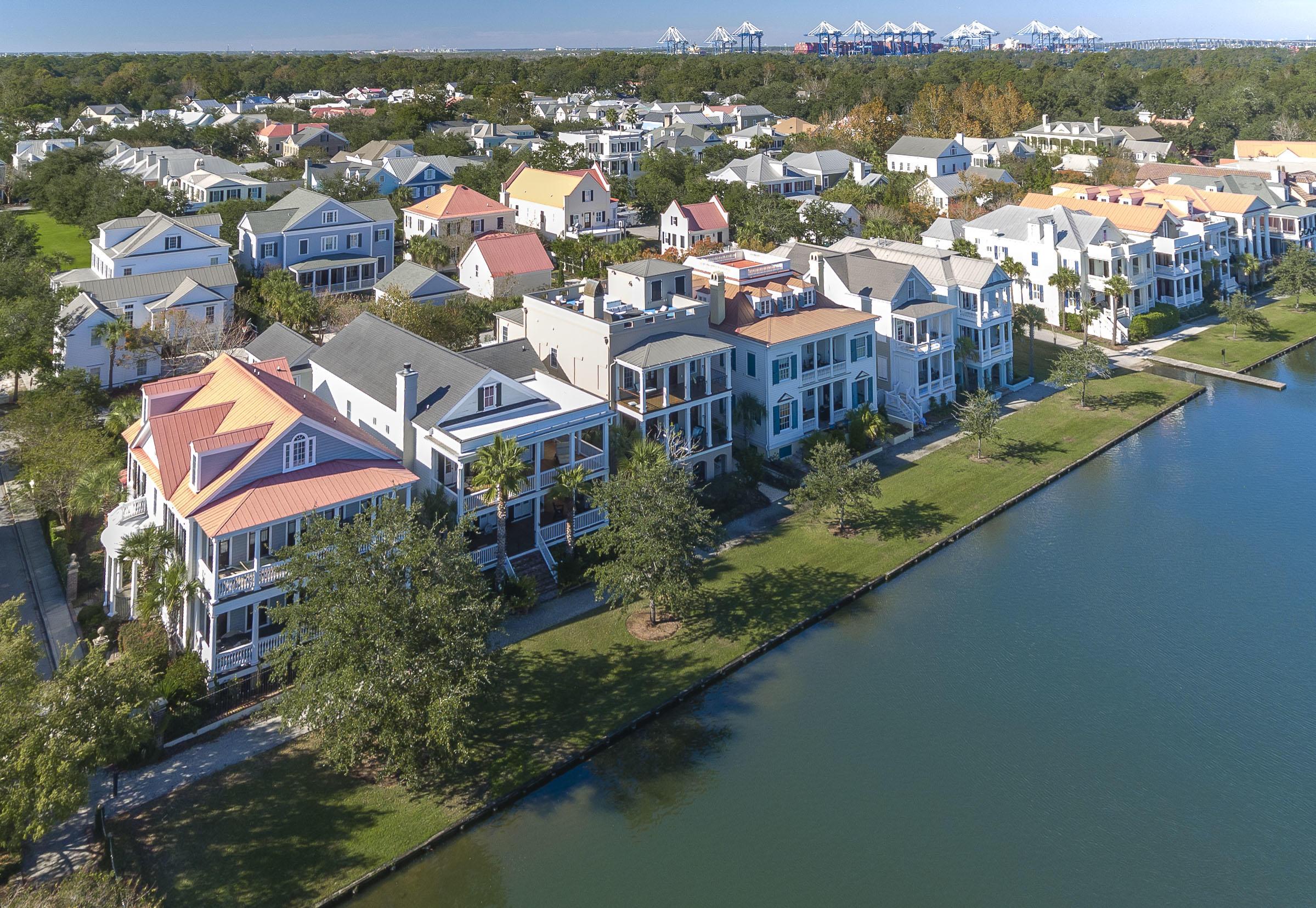 Ion Homes For Sale - 54 Fernandina, Mount Pleasant, SC - 100