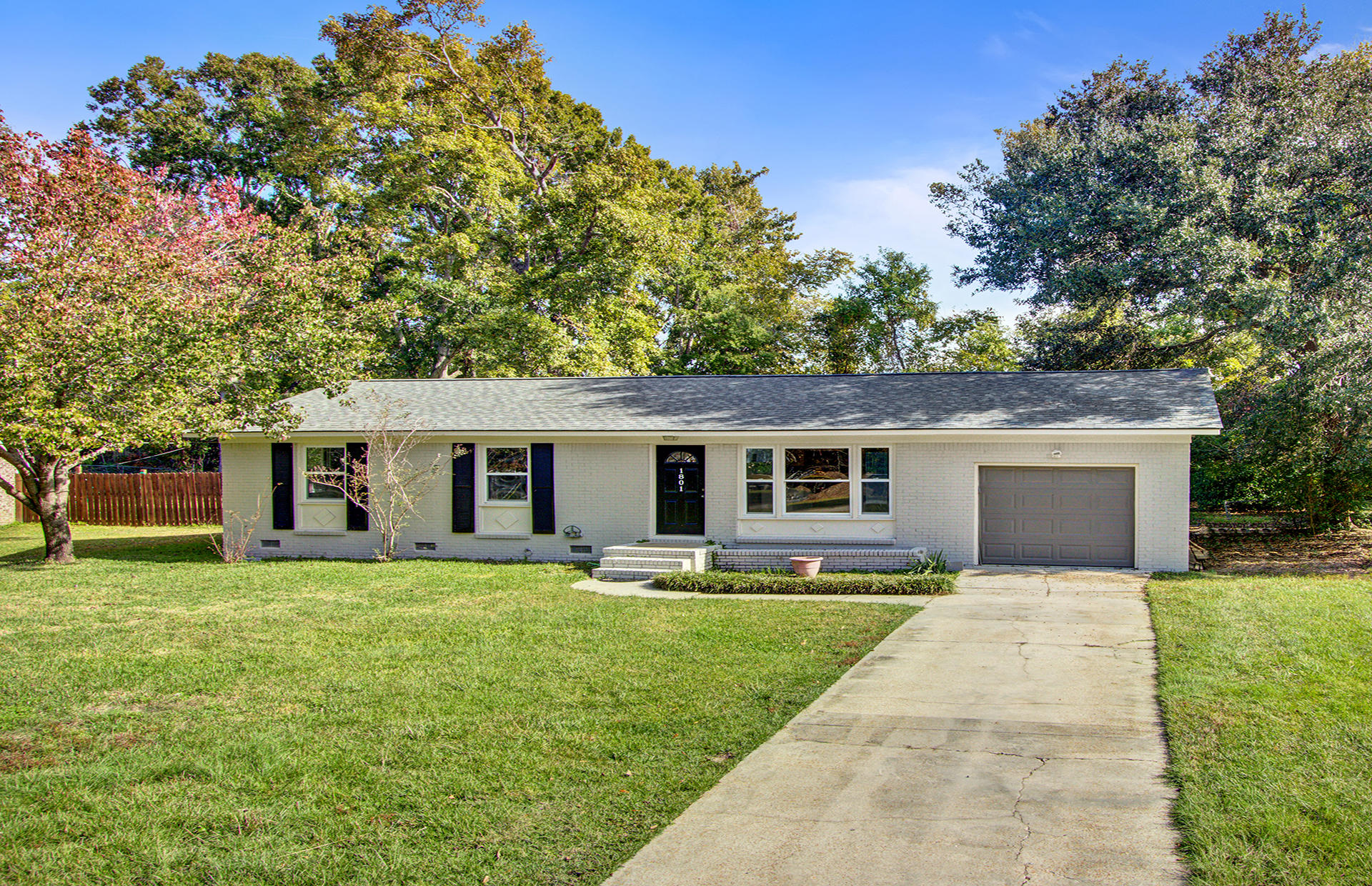 Jamestown Estates Homes For Sale - 1801 Mayflower, Charleston, SC - 24