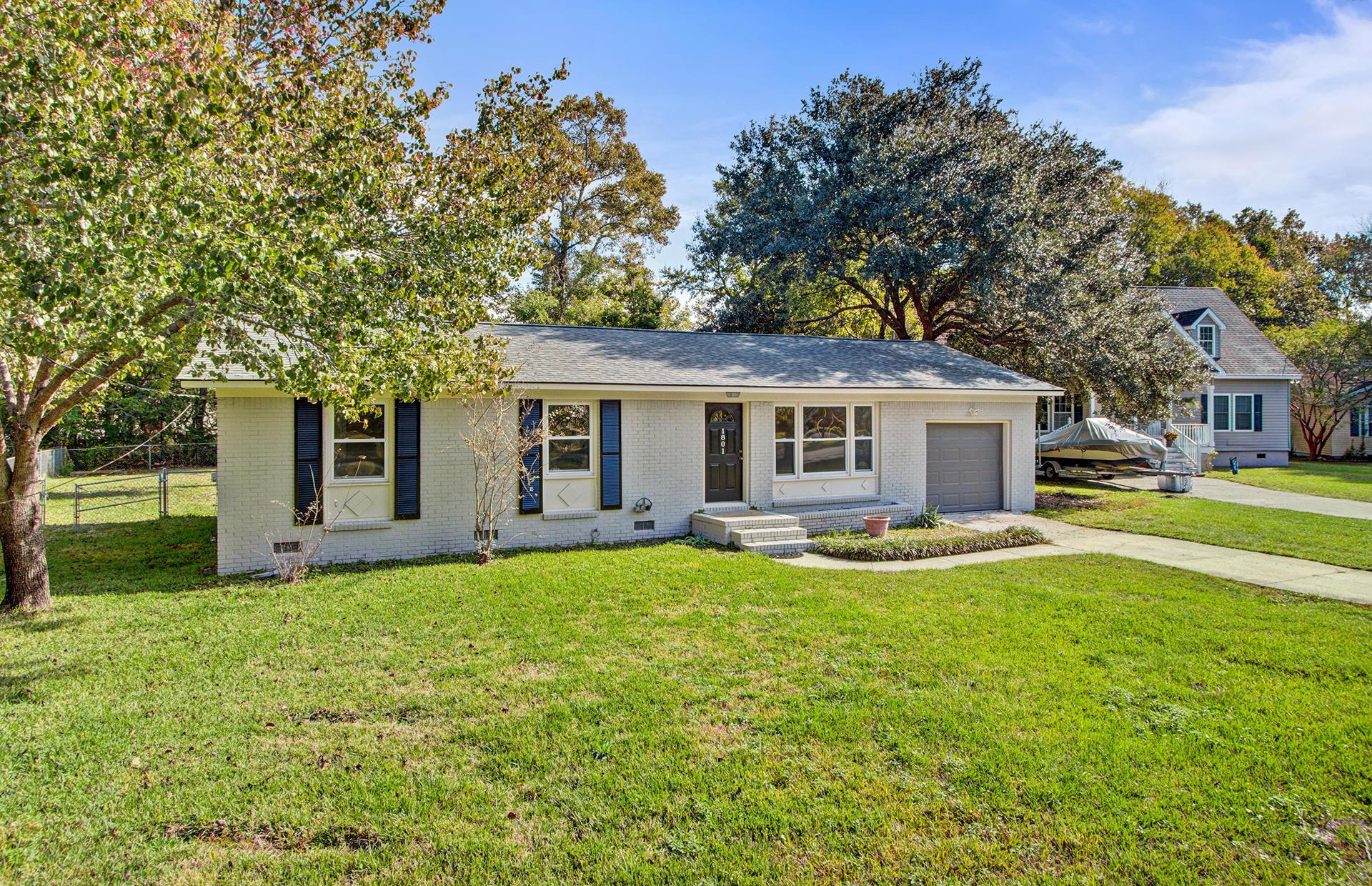 Jamestown Estates Homes For Sale - 1801 Mayflower, Charleston, SC - 20
