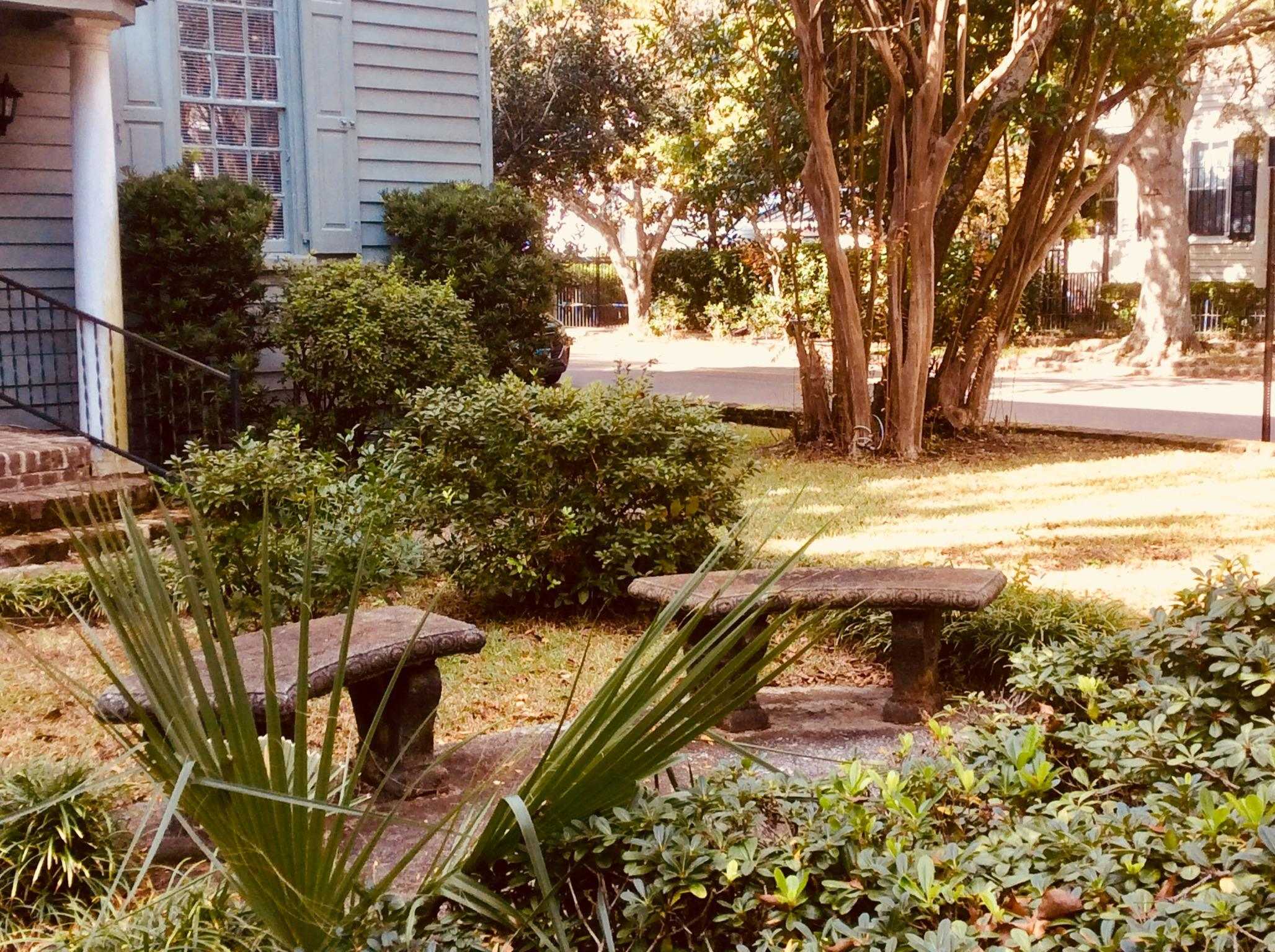 Charleston Address - MLS Number: 17019636