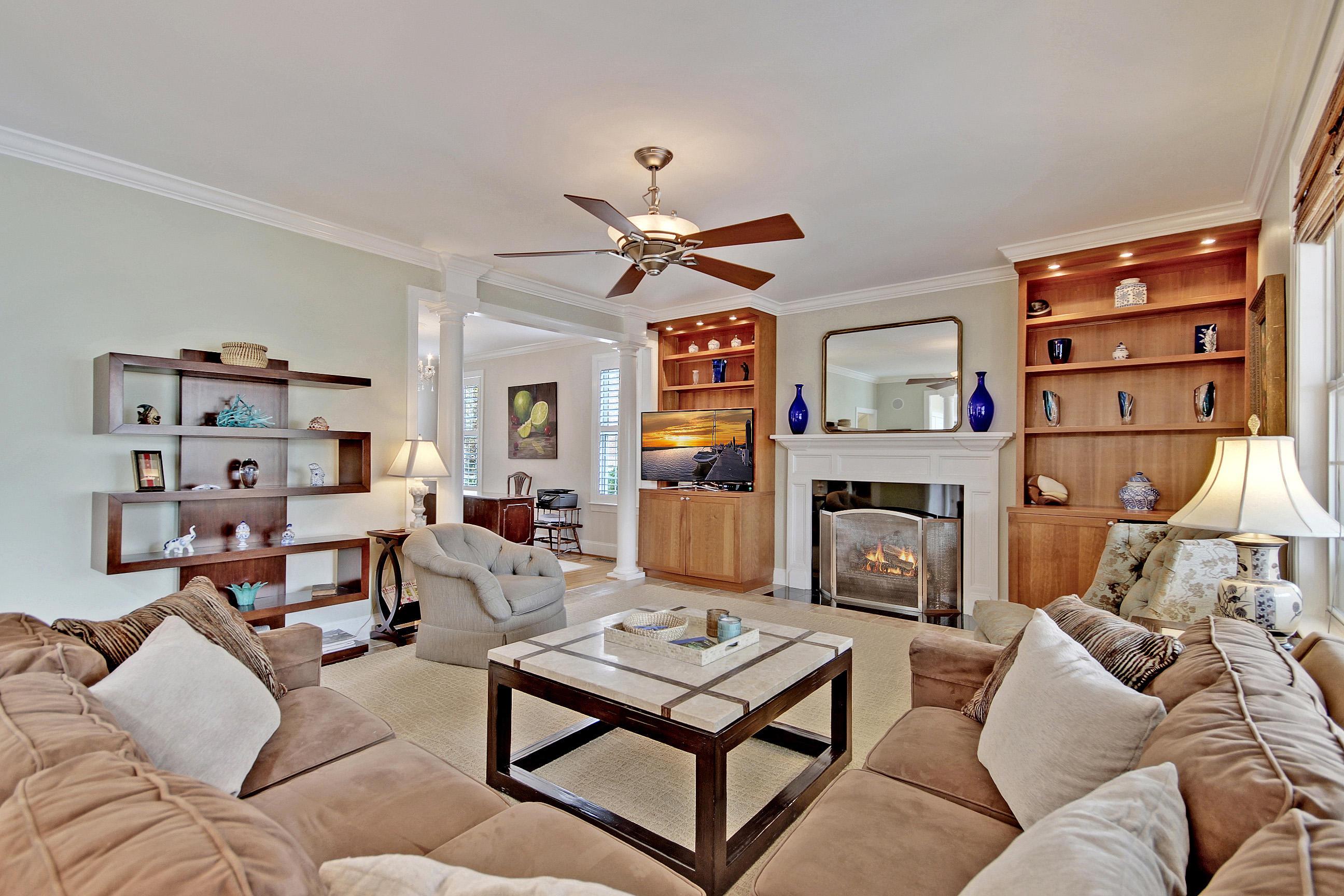 Dunes West Homes For Sale - 2364 Darts Cove, Mount Pleasant, SC - 35