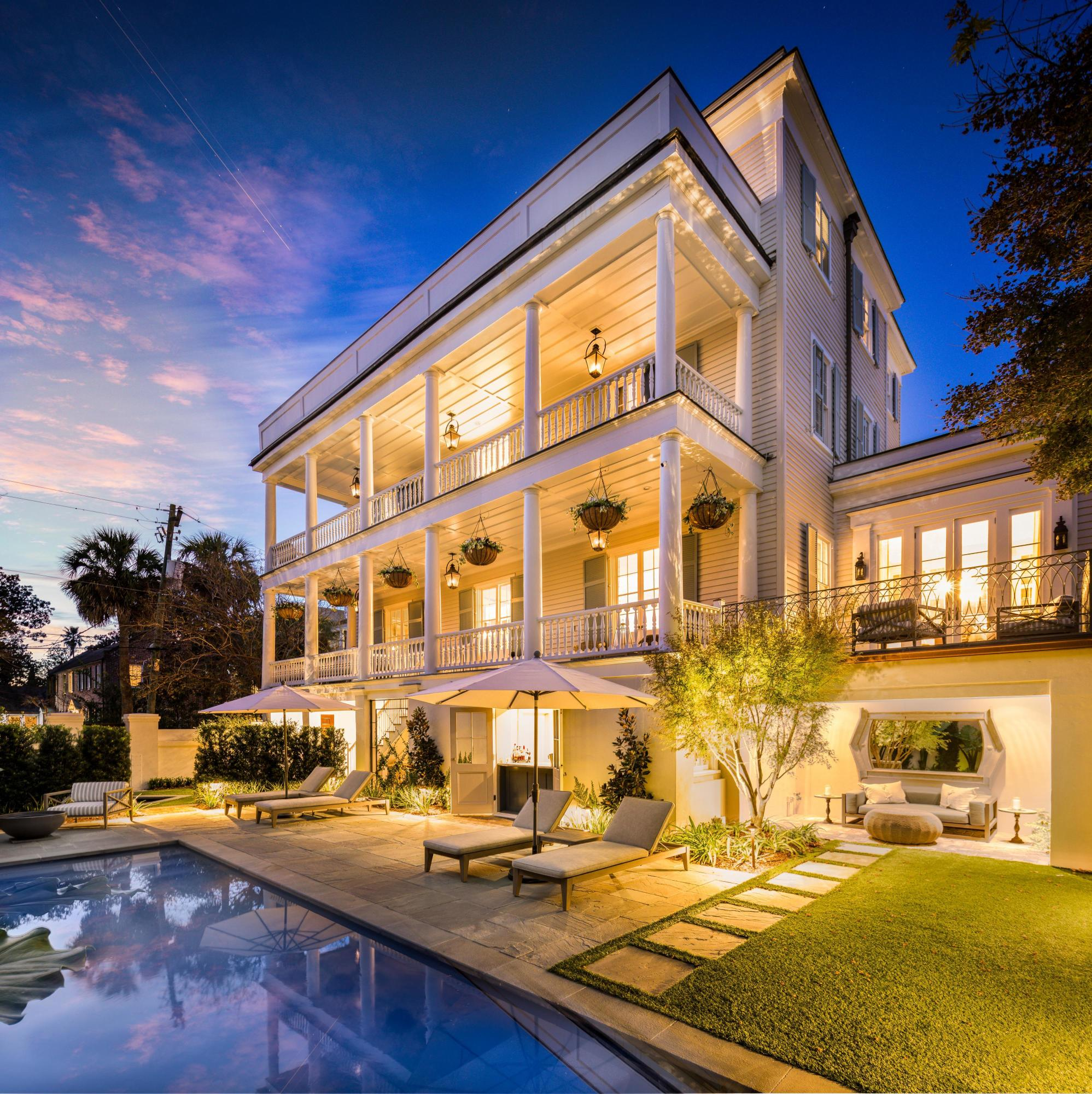 South of Broad Homes For Sale - 27 Lamboll, Charleston, SC - 12