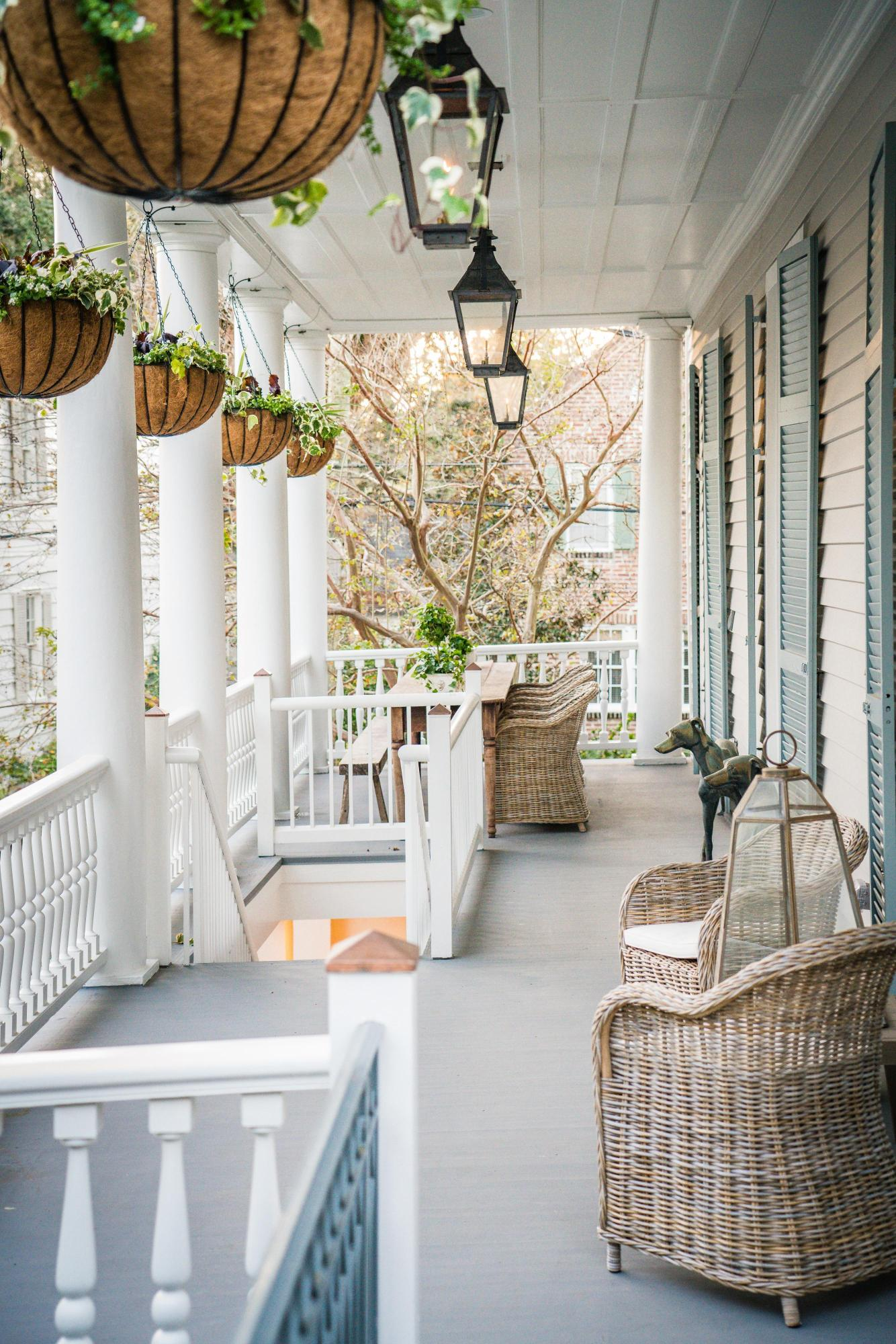 South of Broad Homes For Sale - 27 Lamboll, Charleston, SC - 24