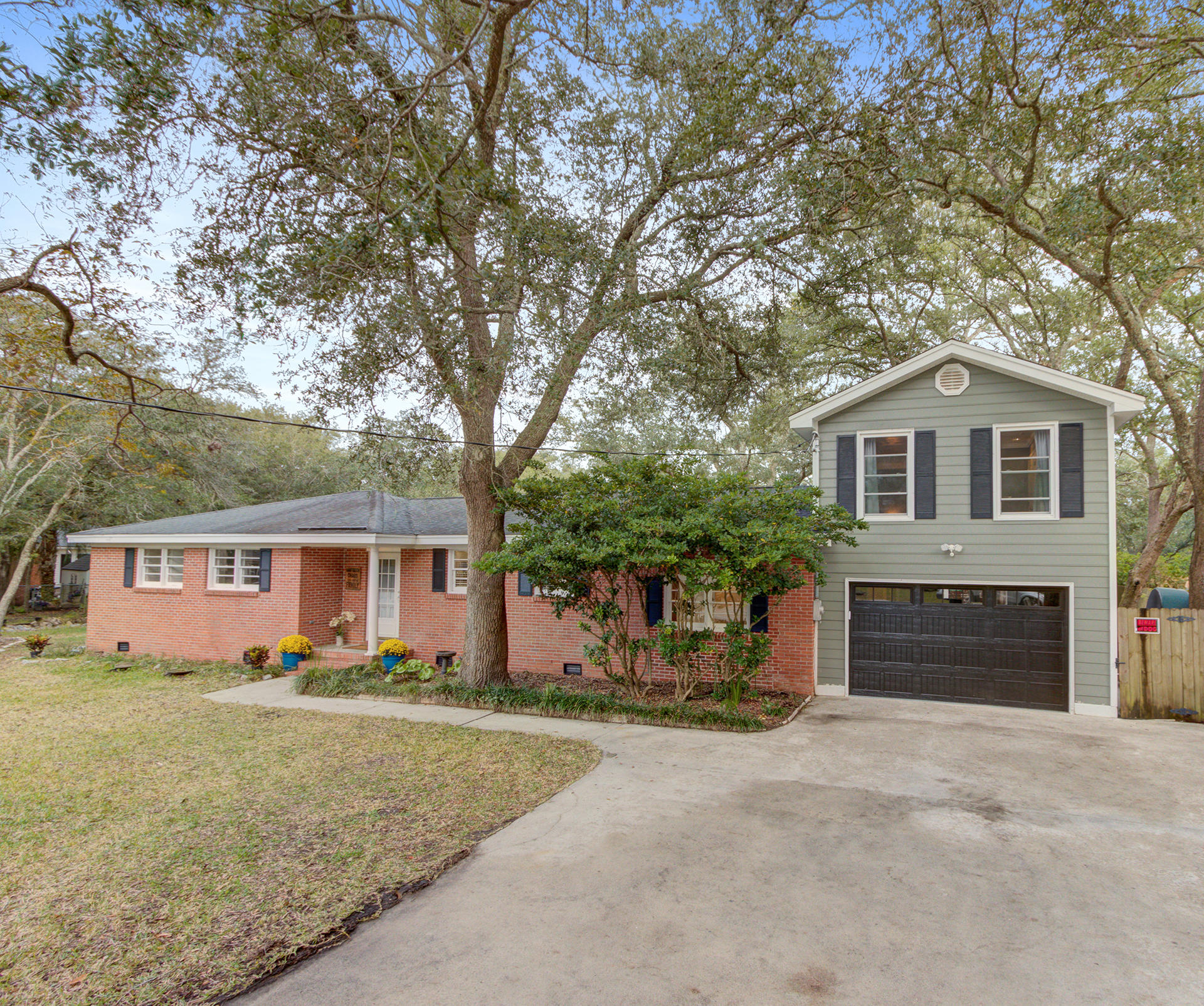 Charleston Address - MLS Number: 18031761