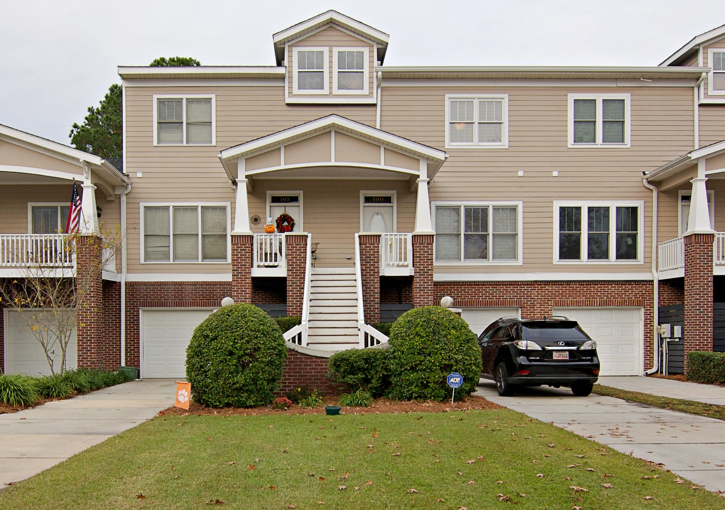 Etiwan Pointe Homes For Sale - 109 Etiwan Pointe, Mount Pleasant, SC - 31