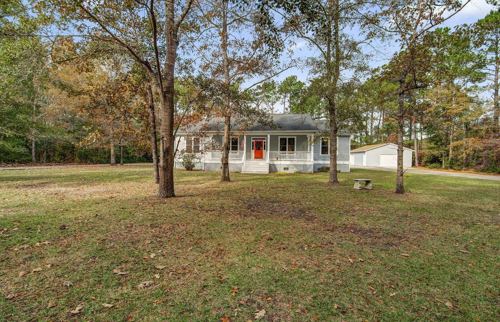 Charleston Address - MLS Number: 18031816