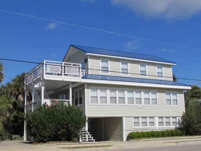 2nd Row Homes For Sale - 209 Palmetto, Edisto Beach, SC - 16