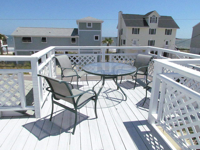 2nd Row Homes For Sale - 209 Palmetto, Edisto Beach, SC - 13