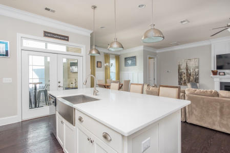 The Bluffs at Ashley River Homes For Sale - 104 Ashley Bluffs, Summerville, SC - 5