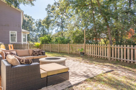 The Bluffs at Ashley River Homes For Sale - 104 Ashley Bluffs, Summerville, SC - 10