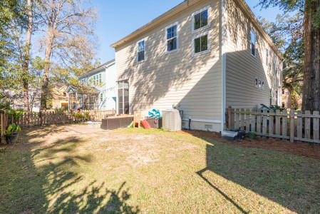 The Bluffs at Ashley River Homes For Sale - 104 Ashley Bluffs, Summerville, SC - 11