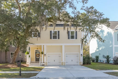 The Bluffs at Ashley River Homes For Sale - 104 Ashley Bluffs, Summerville, SC - 7