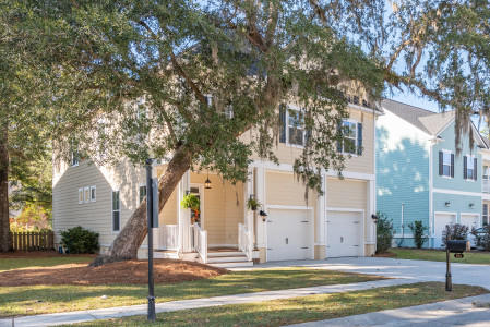 The Bluffs at Ashley River Homes For Sale - 104 Ashley Bluffs, Summerville, SC - 9