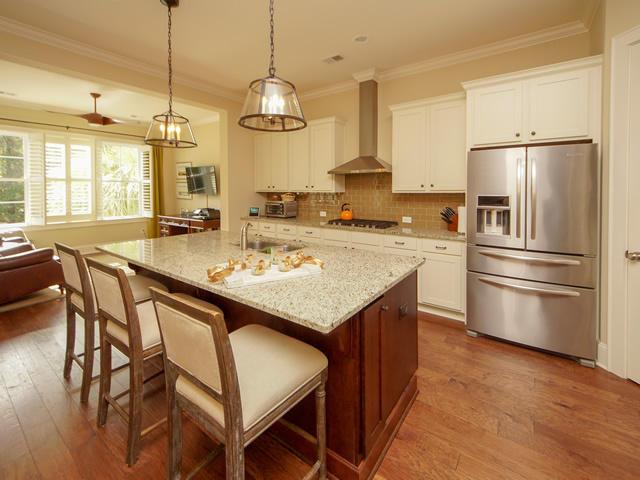 Hamlin Plantation Homes For Sale - 3089 Monhegan, Mount Pleasant, SC - 0