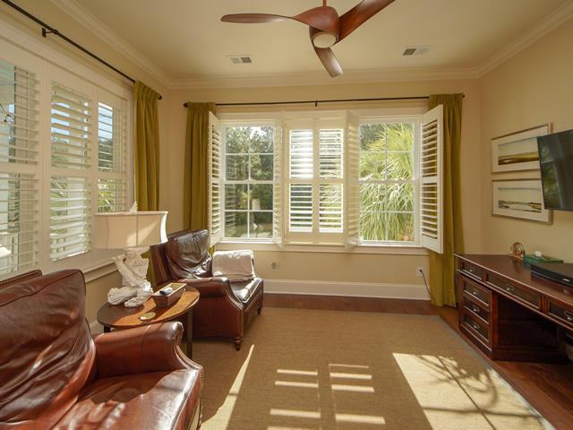 Hamlin Plantation Homes For Sale - 3089 Monhegan, Mount Pleasant, SC - 61