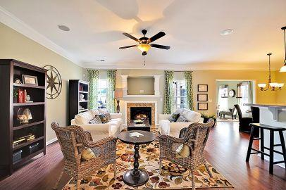 Cypress Grove Homes For Sale - 510 Lateleaf, Moncks Corner, SC - 0