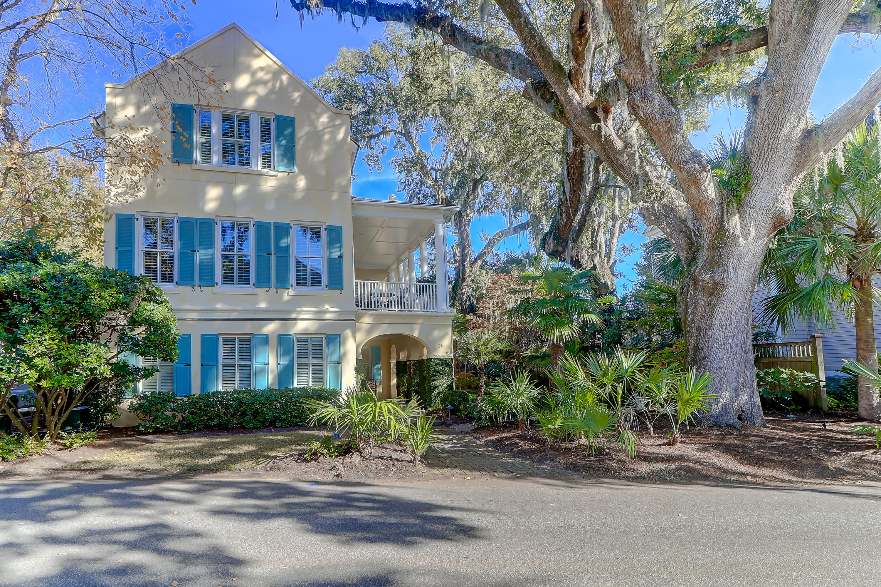 Charleston Address - MLS Number: 19000231