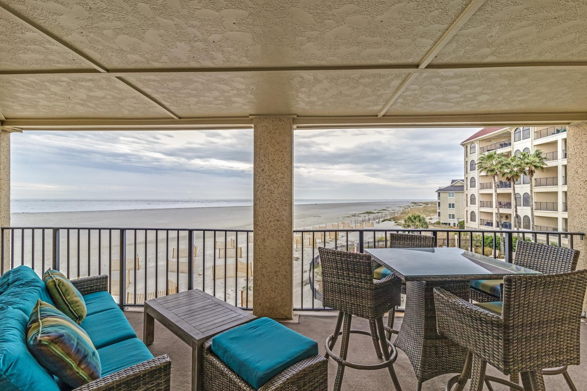 Wild Dunes Homes For Sale - 213 Seascape, Isle of Palms, SC - 0