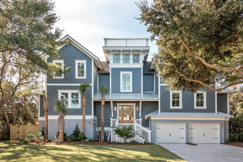 3 23rd Avenue Isle of Palms $2,100,000.00