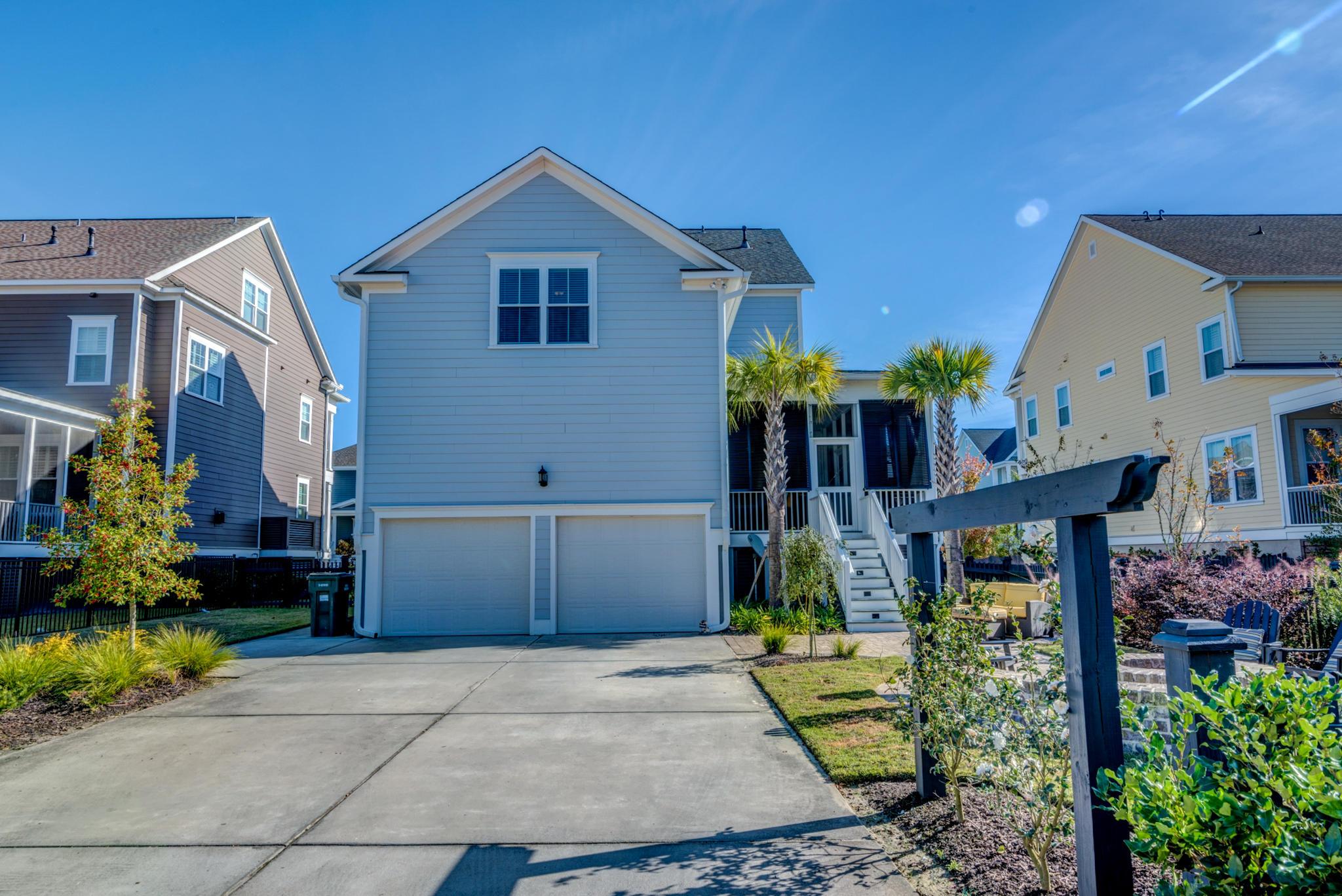 Daniel Island Smythe Park Homes For Sale - 1662 Pierce, Charleston, SC - 28