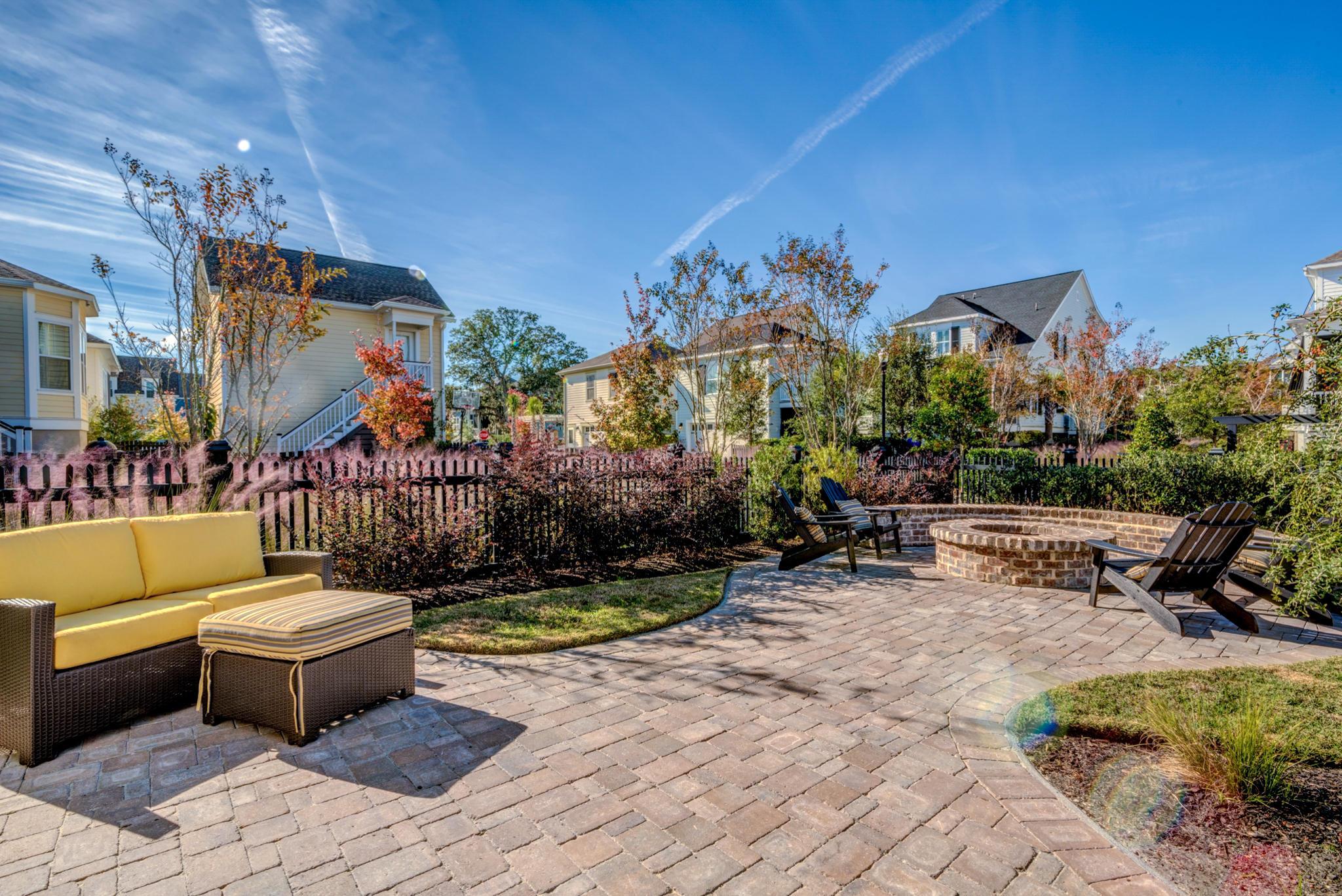 Daniel Island Smythe Park Homes For Sale - 1662 Pierce, Charleston, SC - 29