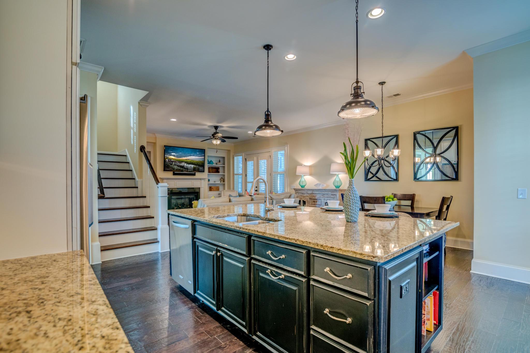 Daniel Island Smythe Park Homes For Sale - 1662 Pierce, Charleston, SC - 32