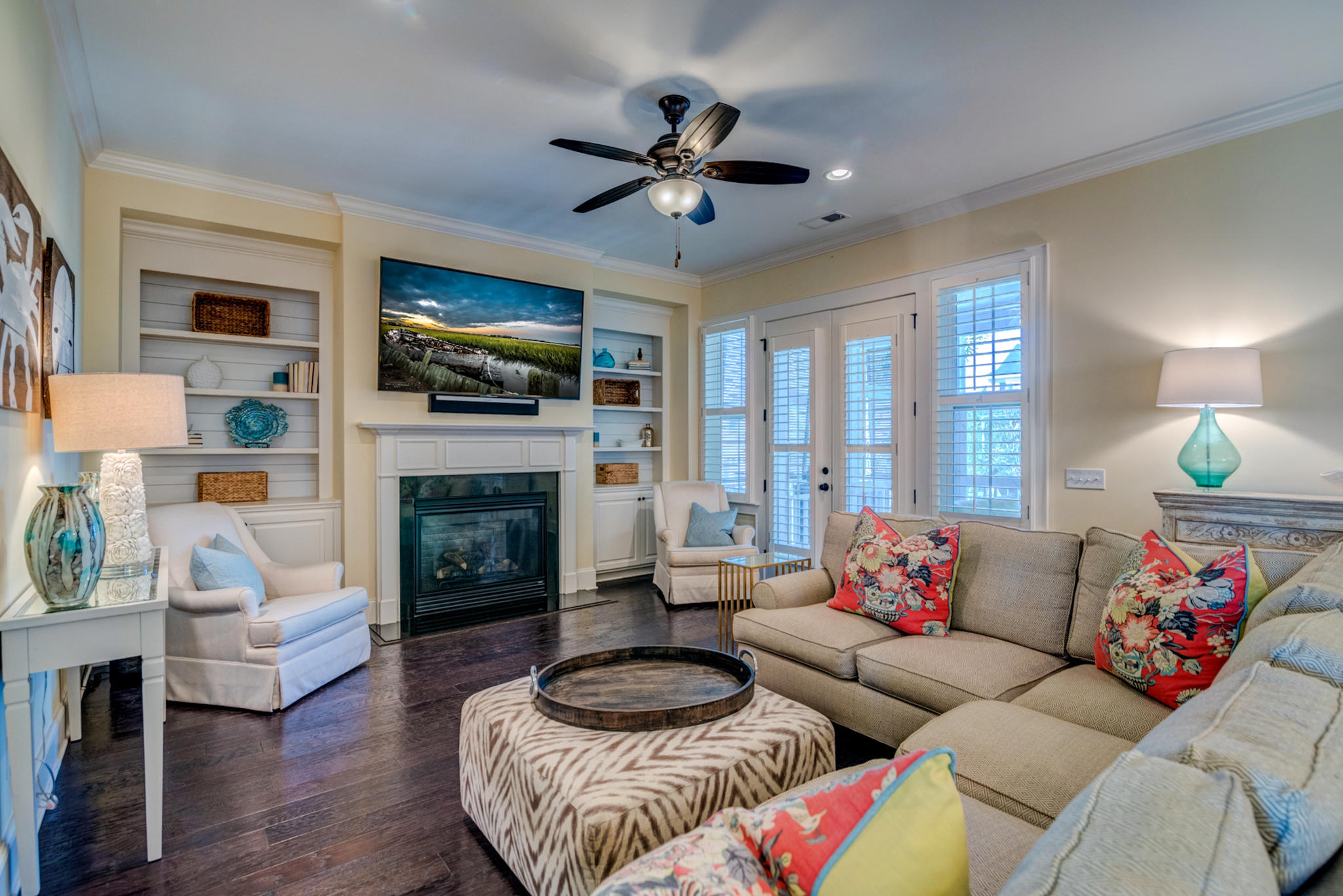 Daniel Island Smythe Park Homes For Sale - 1662 Pierce, Charleston, SC - 24