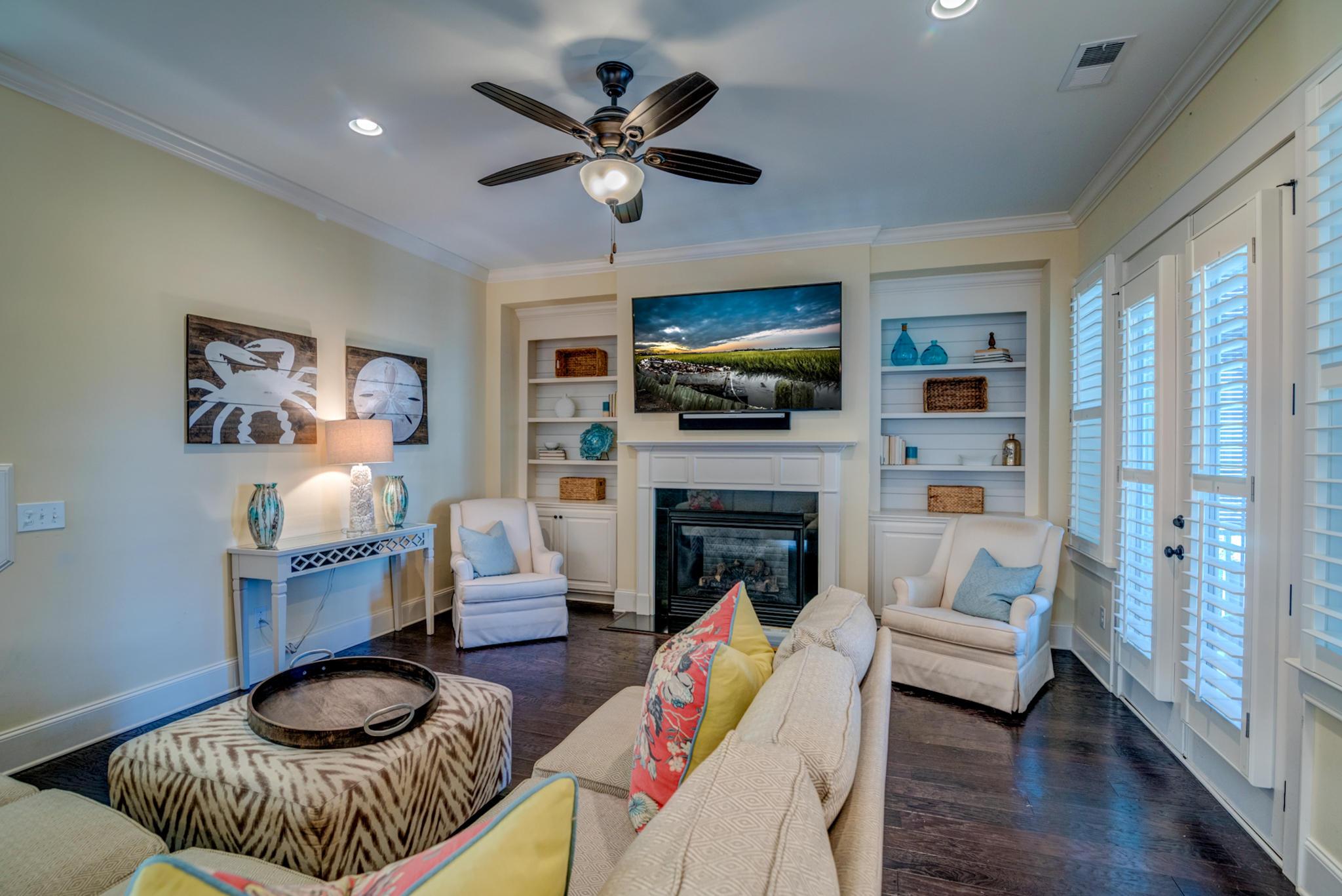 Daniel Island Smythe Park Homes For Sale - 1662 Pierce, Charleston, SC - 23