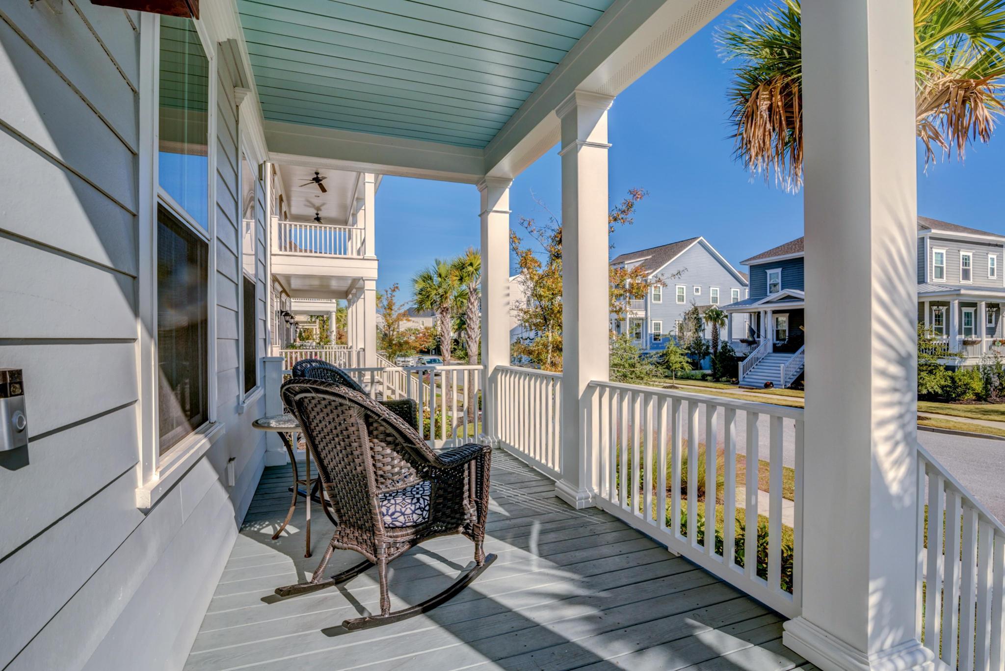 Daniel Island Smythe Park Homes For Sale - 1662 Pierce, Charleston, SC - 39