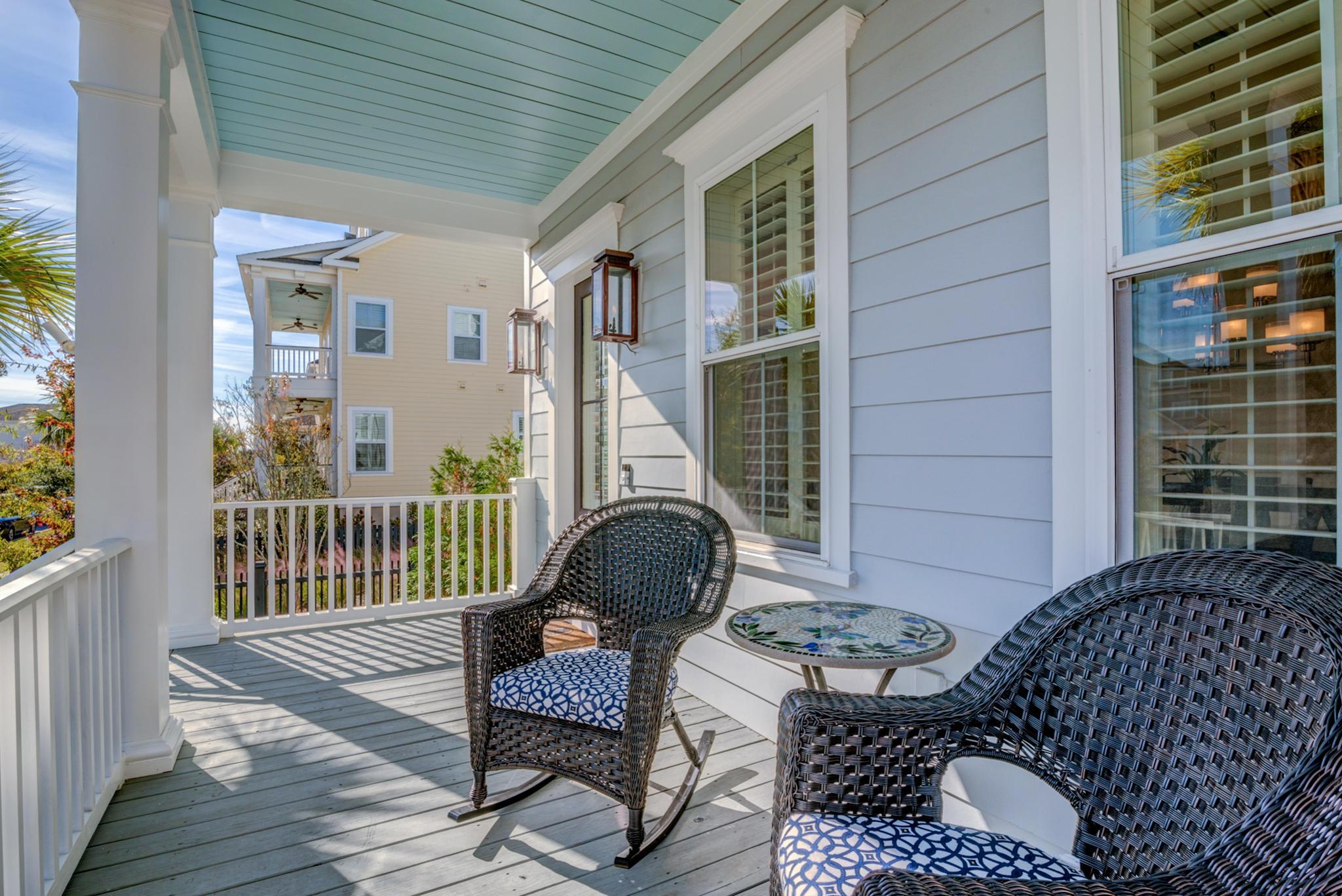 Daniel Island Smythe Park Homes For Sale - 1662 Pierce, Charleston, SC - 40