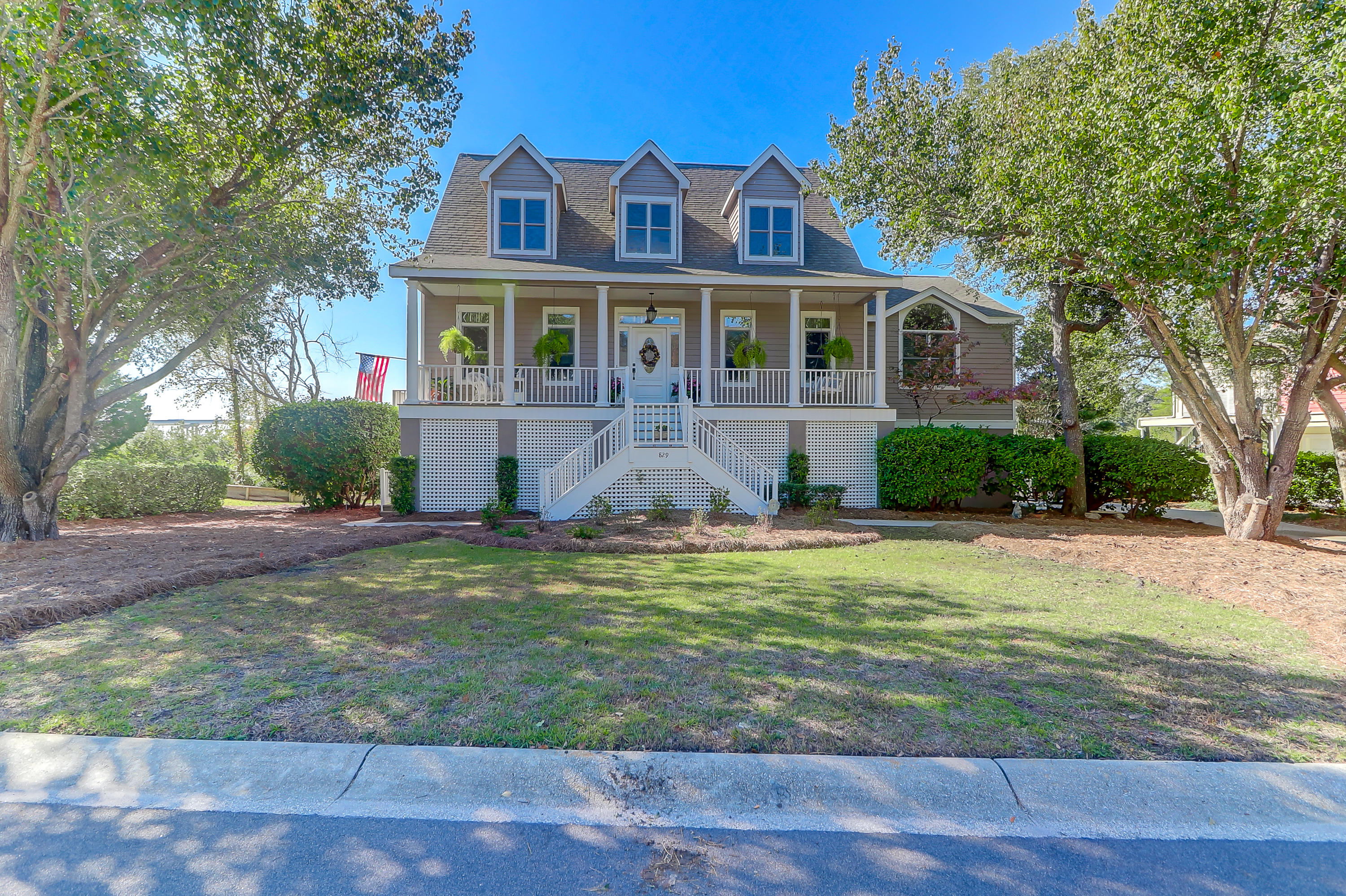 Charleston Address - MLS Number: 19000045