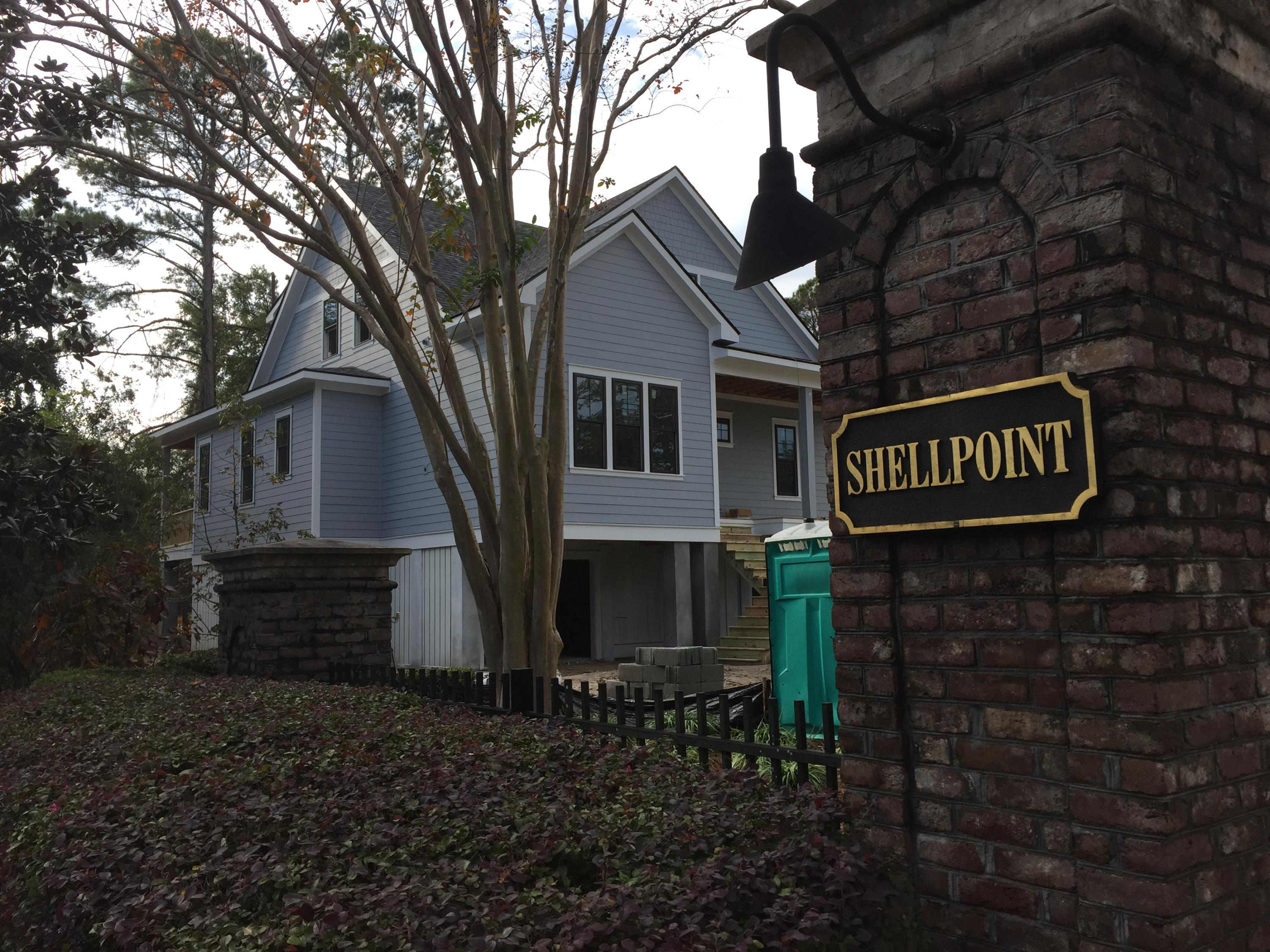 Shell Point Homes For Sale - 1560 Appling, Mount Pleasant, SC - 3