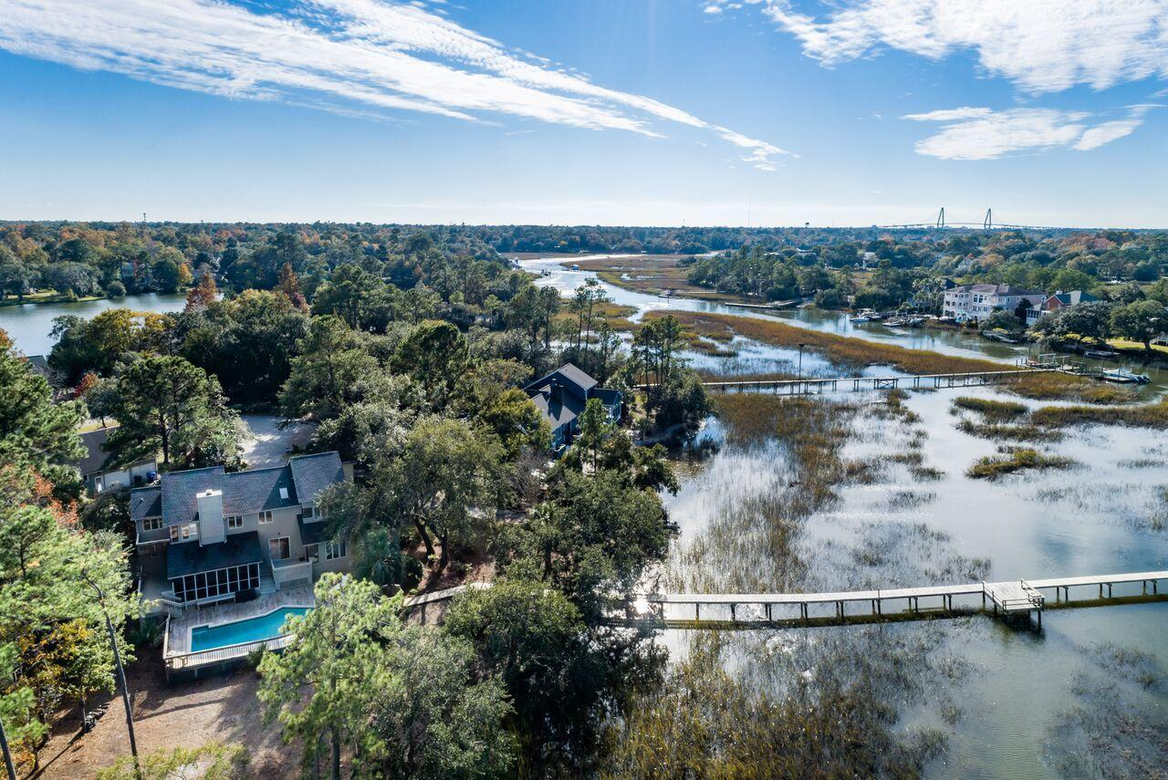 Wakendaw Manor Homes For Sale - 1218 Manor, Mount Pleasant, SC - 25