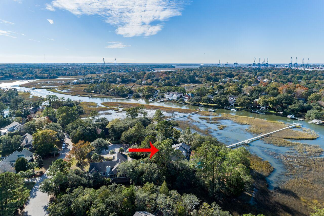 Wakendaw Manor Homes For Sale - 1218 Manor, Mount Pleasant, SC - 19