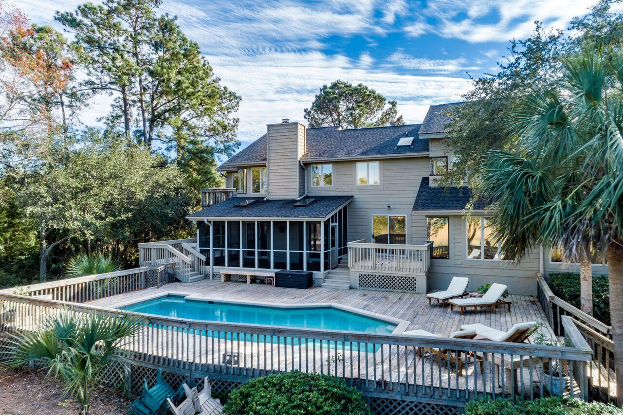 Wakendaw Manor Homes For Sale - 1218 Manor, Mount Pleasant, SC - 17