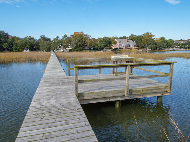Wakendaw Manor Homes For Sale - 1218 Manor, Mount Pleasant, SC - 15