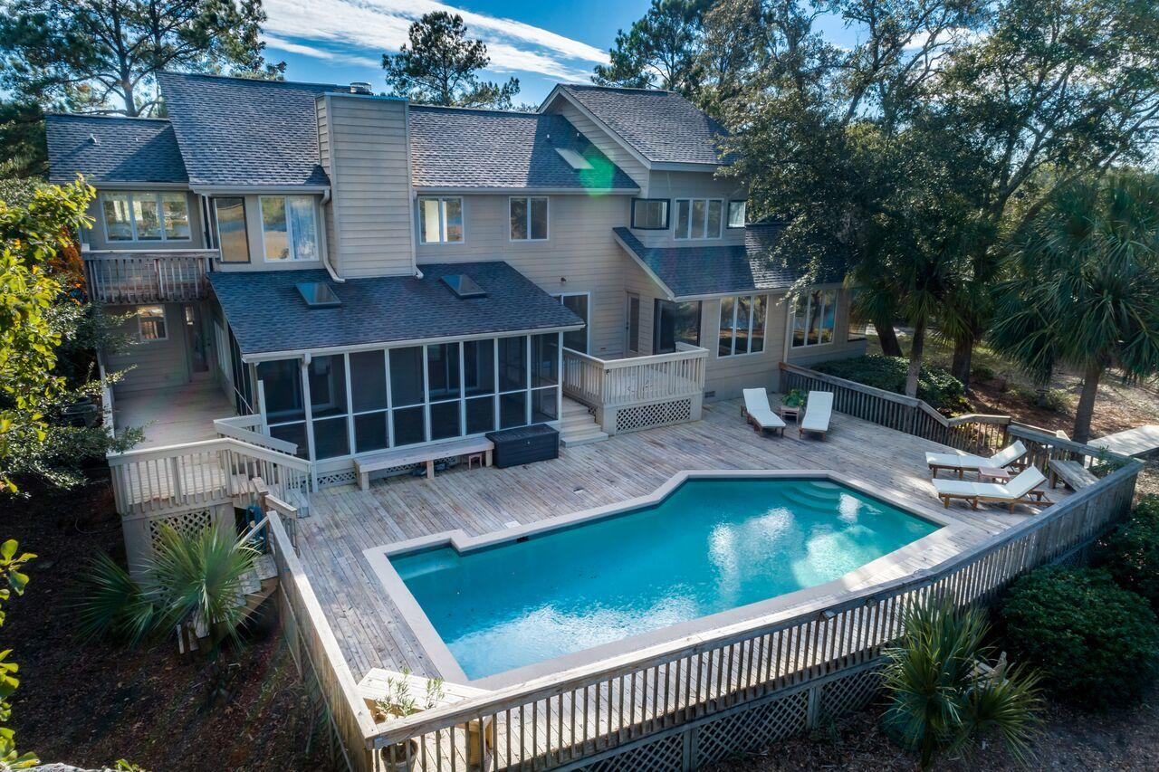 Wakendaw Manor Homes For Sale - 1218 Manor, Mount Pleasant, SC - 13