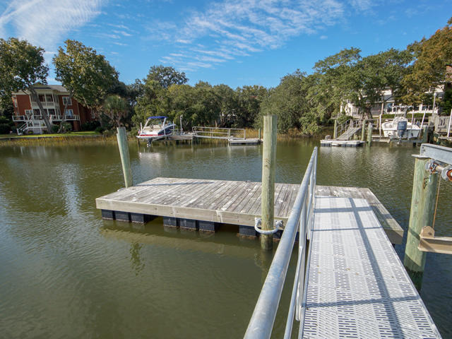 Wakendaw Manor Homes For Sale - 1218 Manor, Mount Pleasant, SC - 55