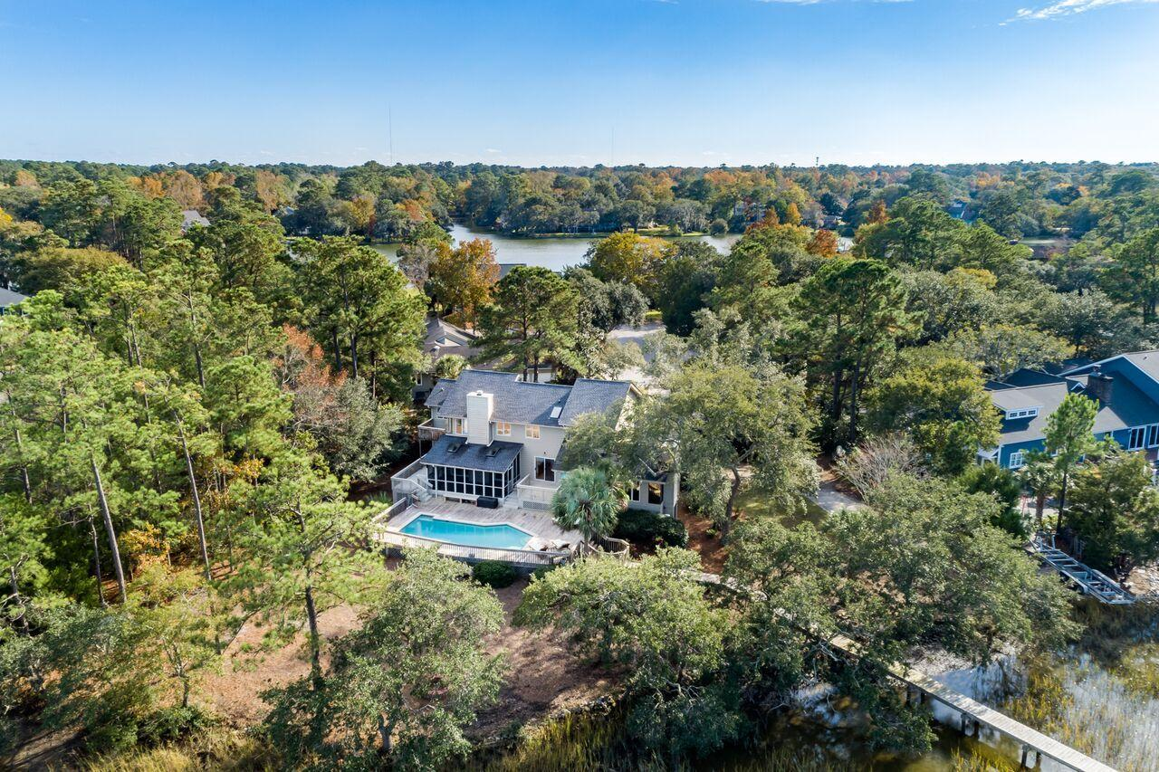 Wakendaw Manor Homes For Sale - 1218 Manor, Mount Pleasant, SC - 56