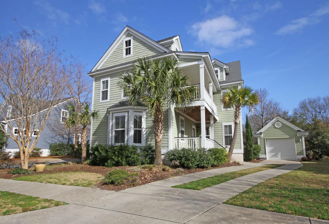 Charleston Address - MLS Number: 18032179
