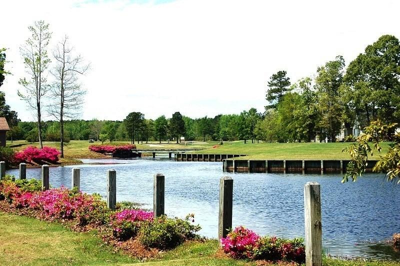 Wyboo Plantation Homes For Sale - 104 Oakview, Manning, SC - 26