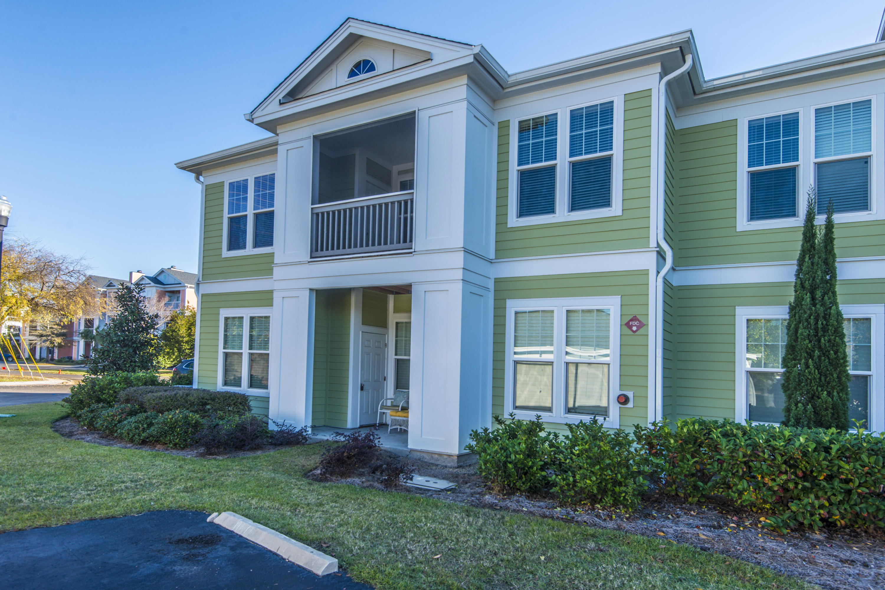 Southampton Pointe Homes For Sale - 1515 Rosewood, Mount Pleasant, SC - 3