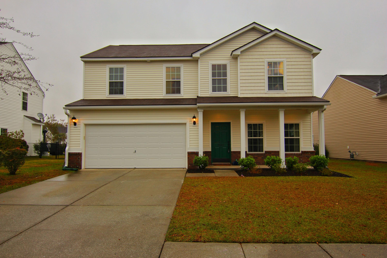 Wescott Plantation Homes For Sale - 9649 Carousel, Summerville, SC - 29