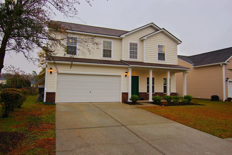 Wescott Plantation Homes For Sale - 9649 Carousel, Summerville, SC - 2