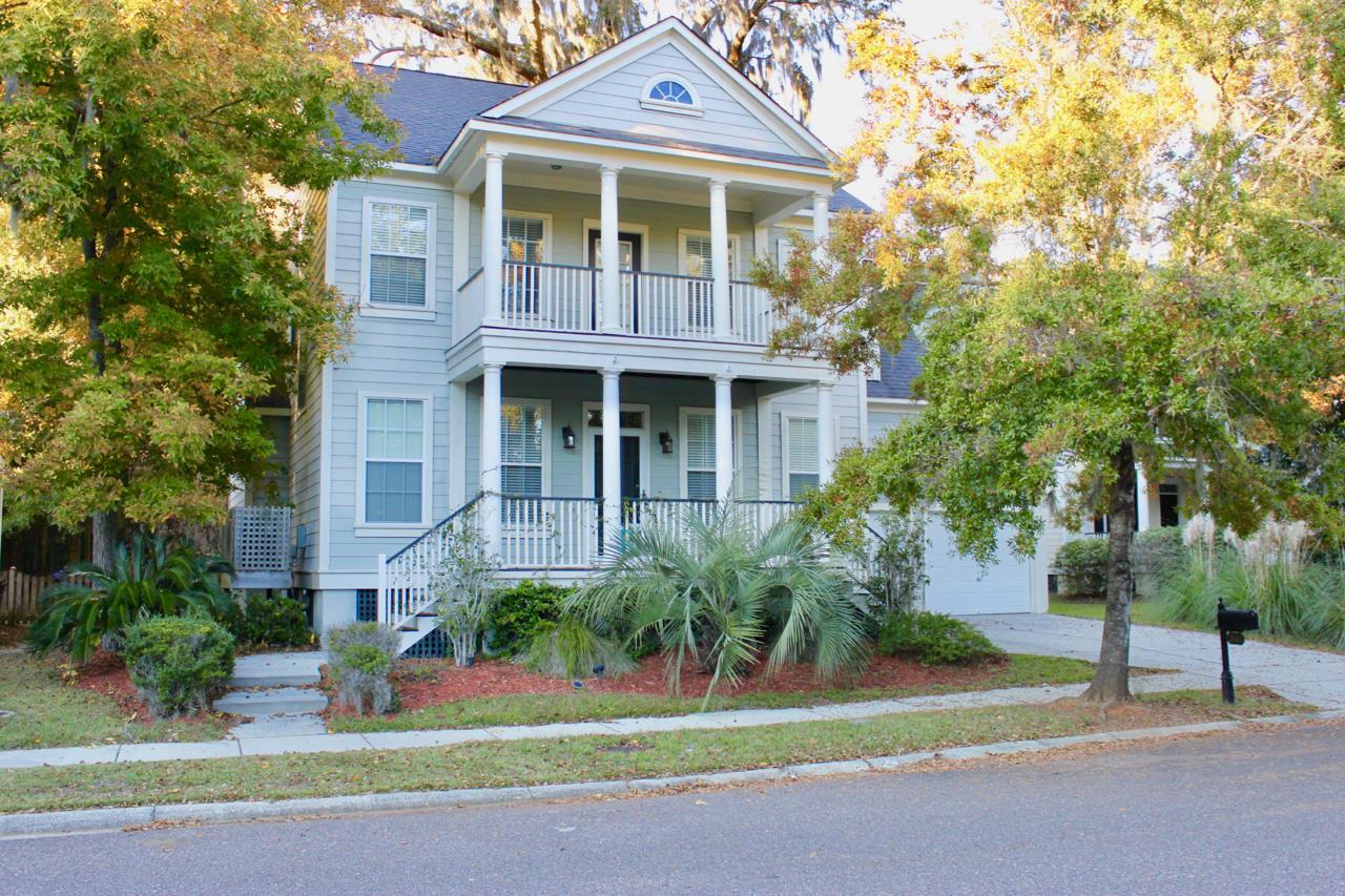 Hamlin Plantation Homes For Sale - 3553 Higgins, Mount Pleasant, SC - 21