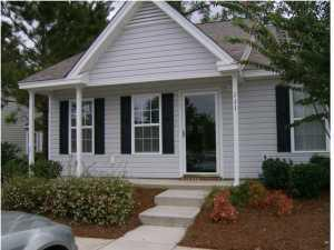 Persimmon Hill Townhouses Homes For Sale - 111 Taylor, Goose Creek, SC - 0
