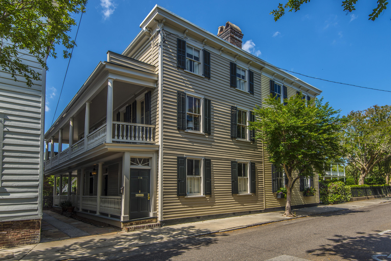 114 Tradd Street Charleston $1,485,000.00