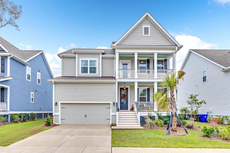 Park West Homes For Sale - 2661 Kingsfield, Mount Pleasant, SC - 8